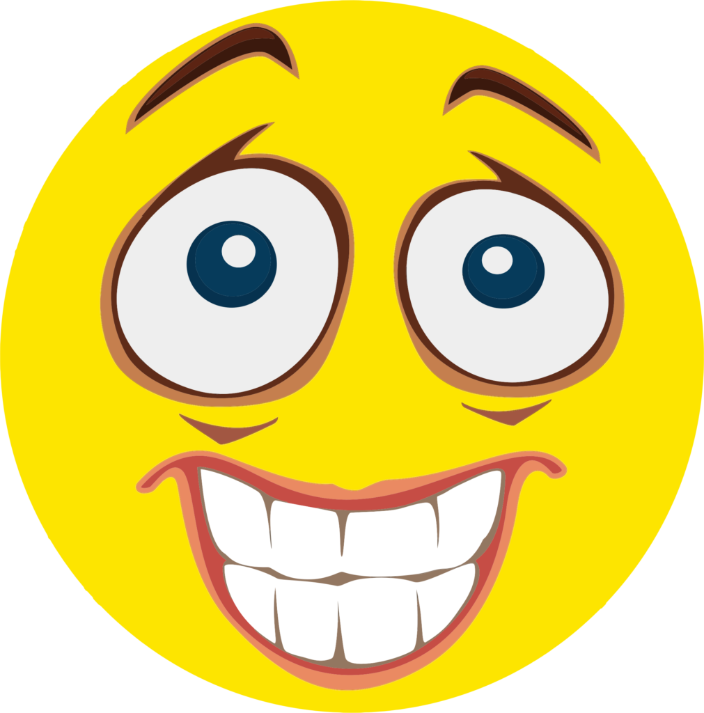 Worried Face Emoticon Clipart  Free download on ClipArtMag