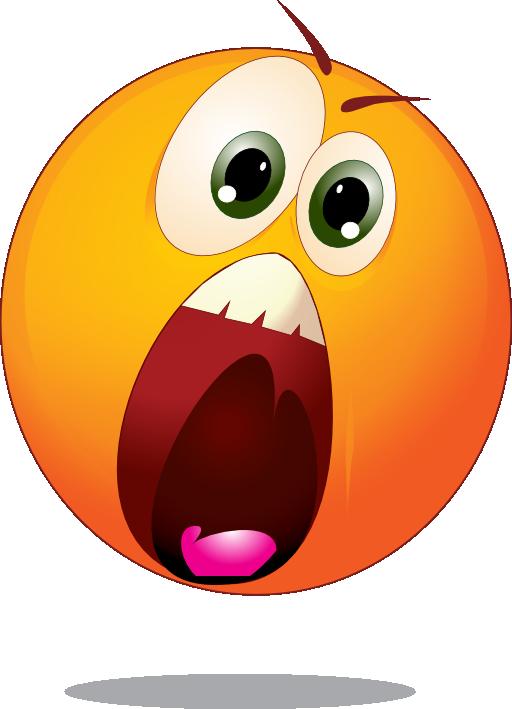 Worried Emoticon  ClipArt Best  ClipArt Best
