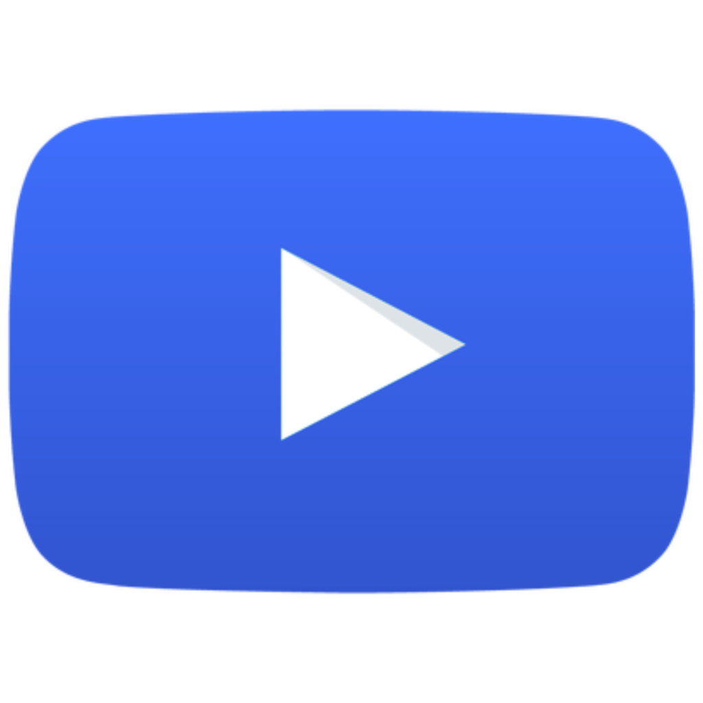 youtube yt blue subscribe freetoedit