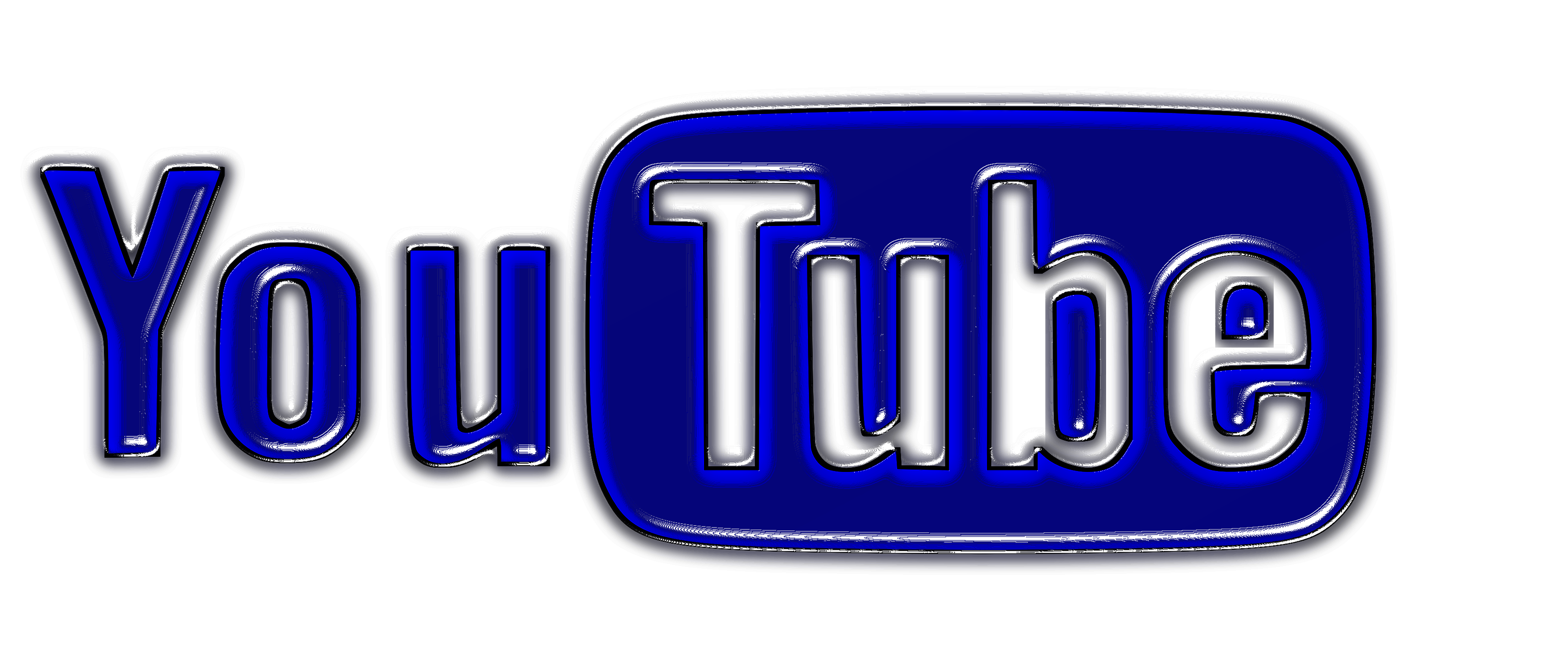 Blue Youtube Icon at Vectorified.com   Collection of Blue ... - YouTube Blue Like Button