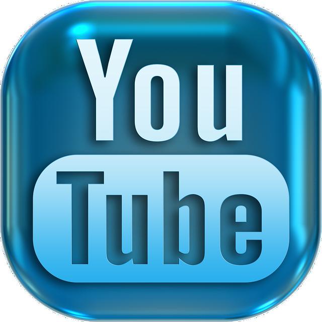 Free illustration Icons Symbols You Tube Button  Free