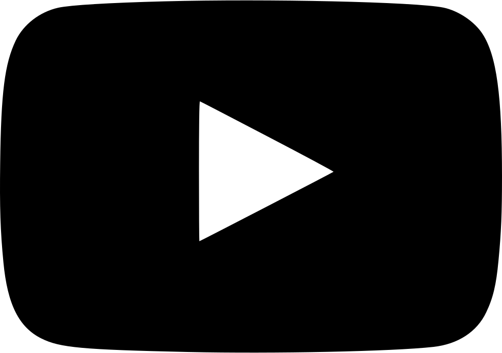 YouTube Play Button Computer Icons Black and white Clip