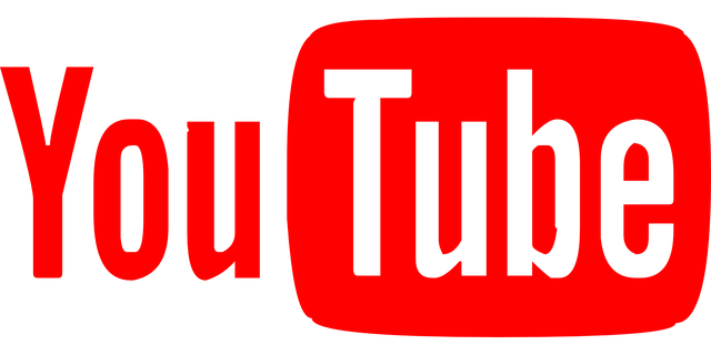 Youtube Button Website  Free vector graphic on Pixabay