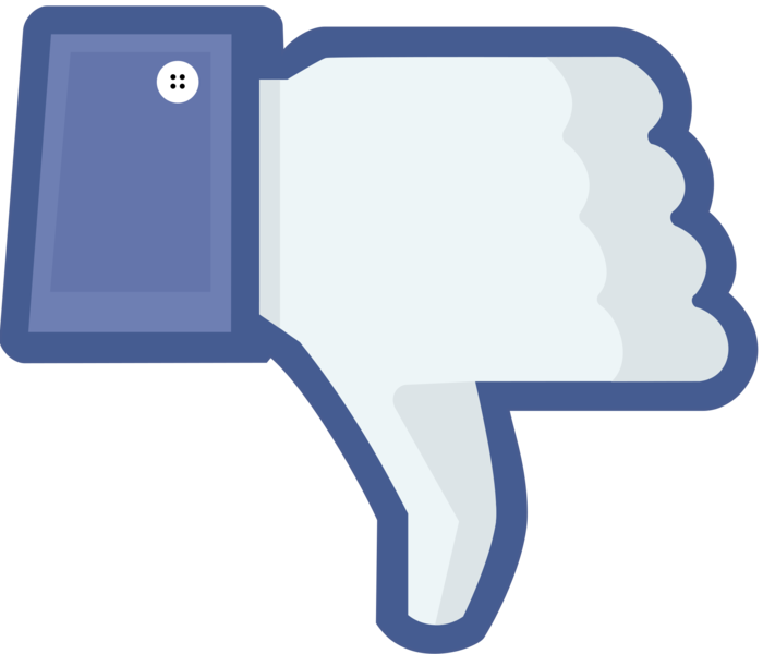 Introducing the Facebook Dislike Button  The Blog Herald