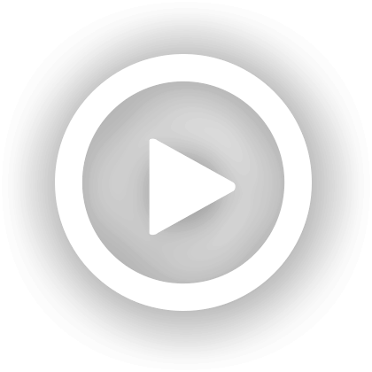 Download Transparent Play Button Overlay Png  White Video