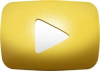 Image  Youtubegoldplaybuttonpng  MrRedstone9000s