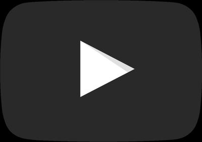 Youtube Play Button  Clipartsco
