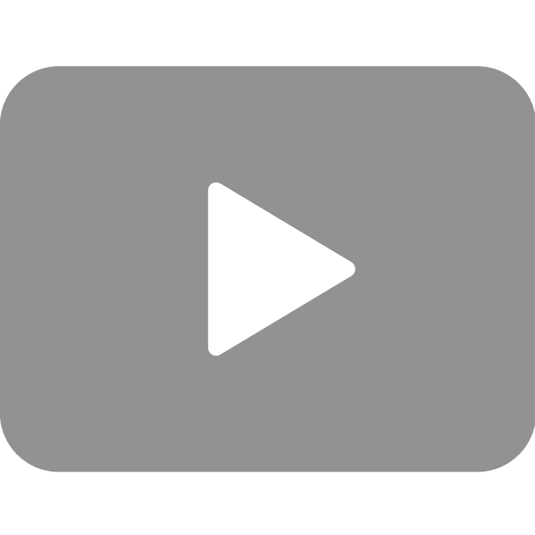 Video Icon Transparent VideoPNG Images  Vector