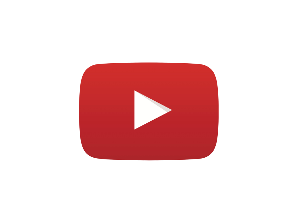 Youtube Icon Transparent YoutubePNG Images  Vector