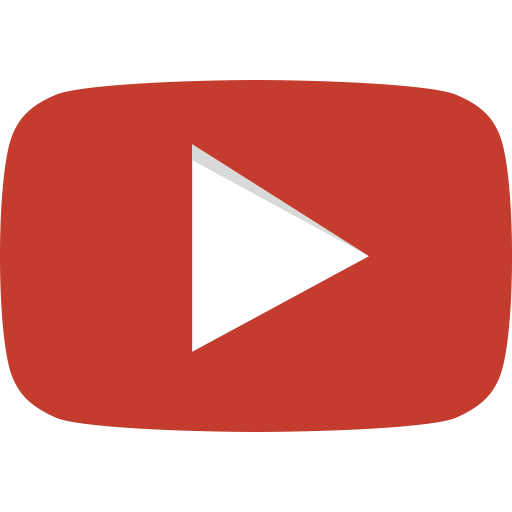 Youtube play button icon images 2084  Free Transparent