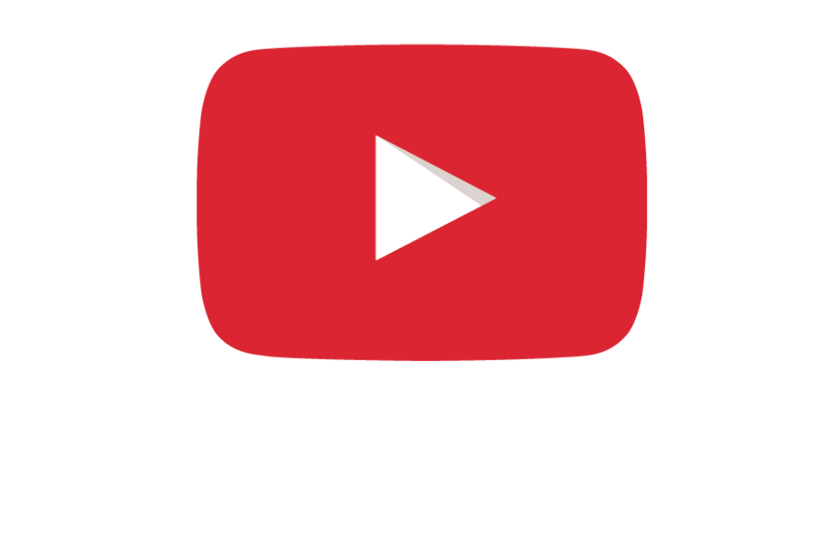 Download High Quality youtube clipart logo translucent