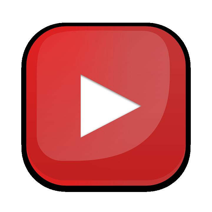 Youtube YoutubePlayButton  Kostenloses Bild auf Pixabay
