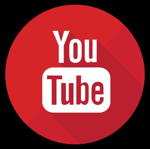 Tube you tube youtube icon