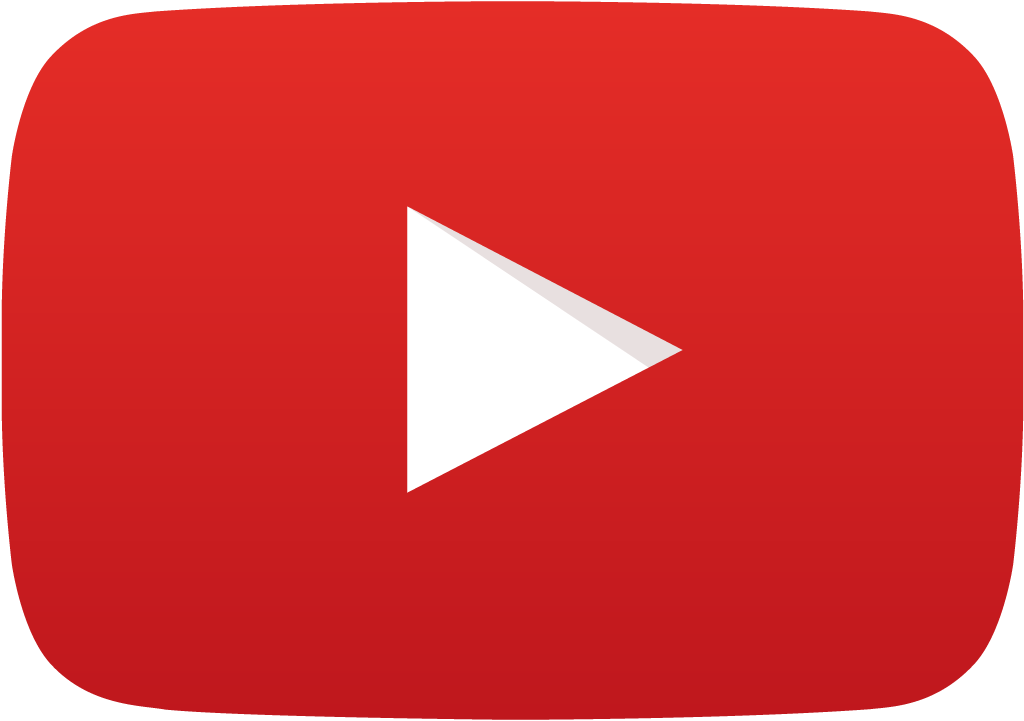 Youtube Play Button Png  Clipartsco