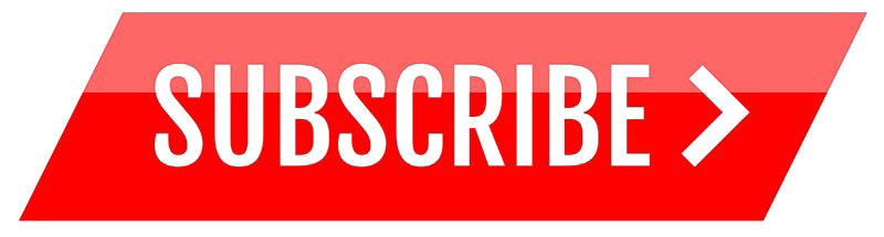 YouTube Subscribe Button Transparent PNG PNG SVG Clip art