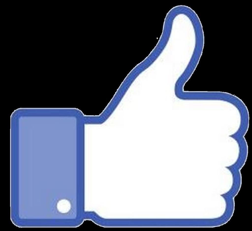 Facebook Like PNG Transparent Facebook LikePNG Images
