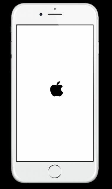 Fix iPhone Struck on Apple Logo on Boot