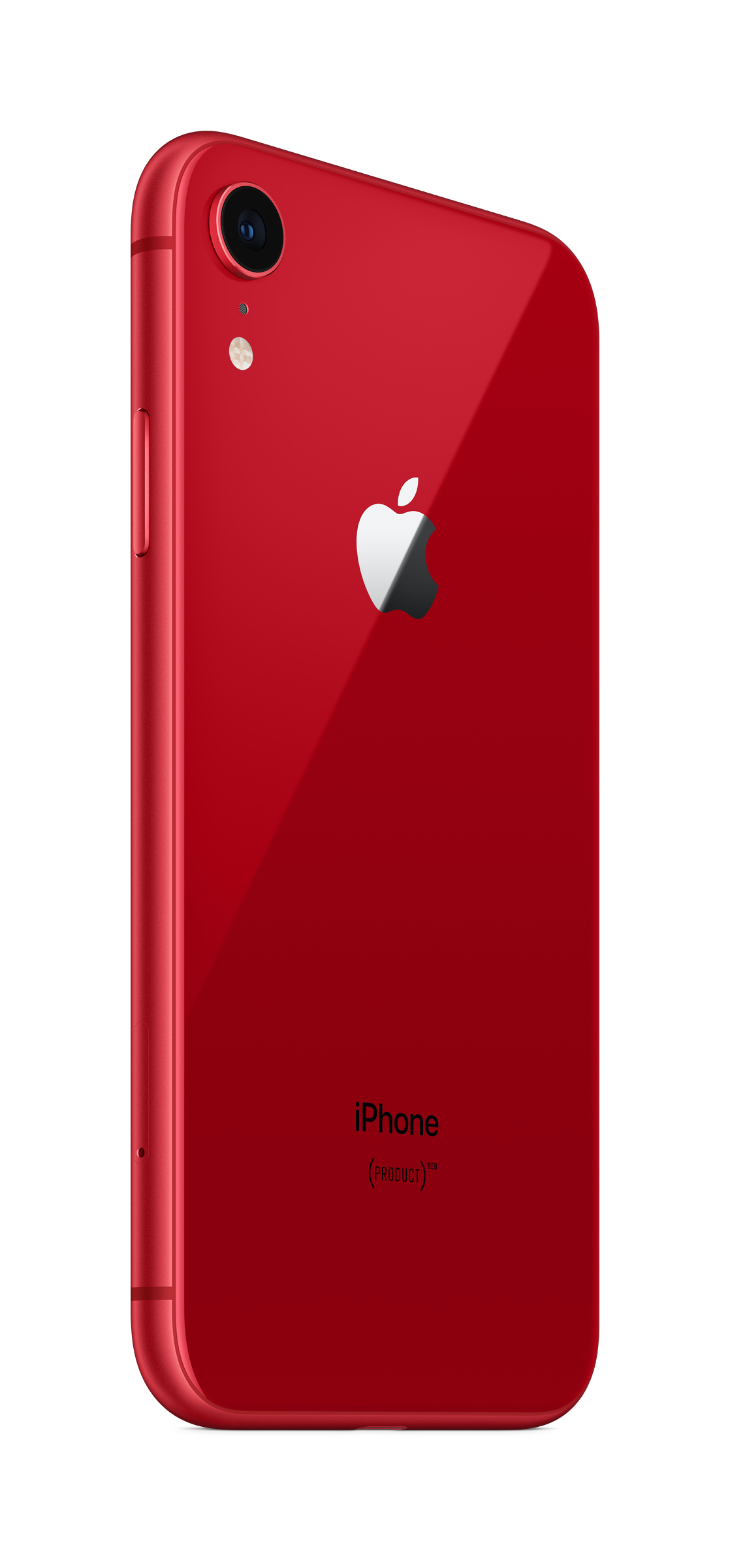 Apple says iPhone XR is 'best-selling' iPhone, as it ... - iPhone X Red