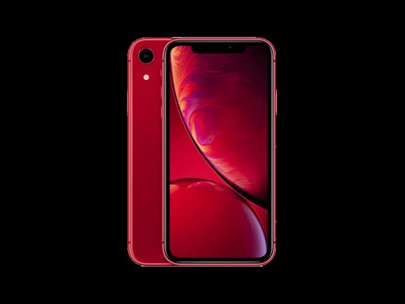 Apple iPhone XR 128 GB Red  Handyratenkaufcom