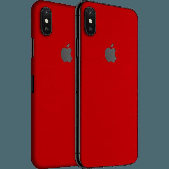 iPhone XS Max Skins True Colors  exacoat