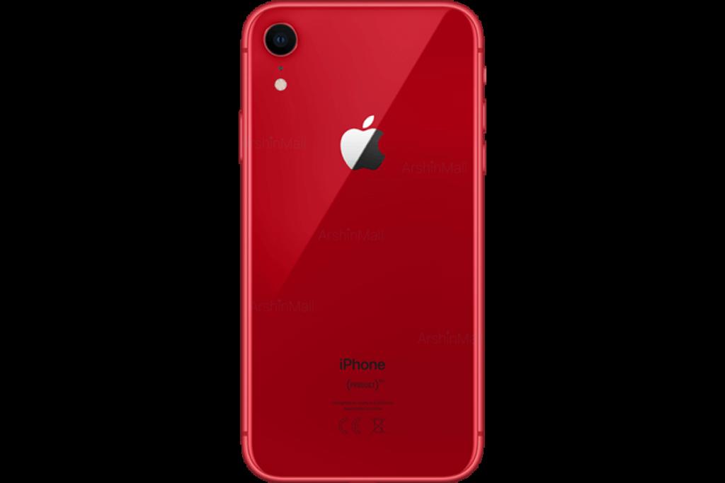 Bakıda Apple iPhone XR 3GB128GBProduct Red almaq