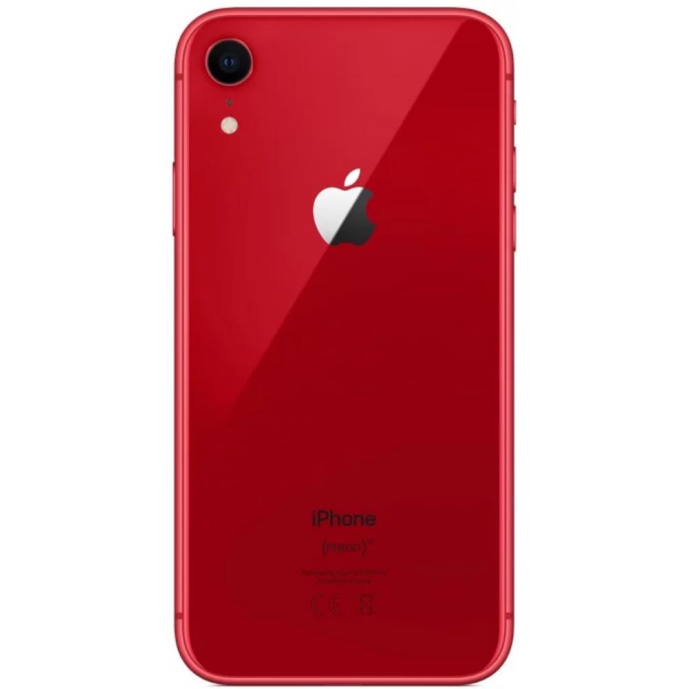 Apple iPhone Xr 256GB Red MRYM2RUA купить по цене