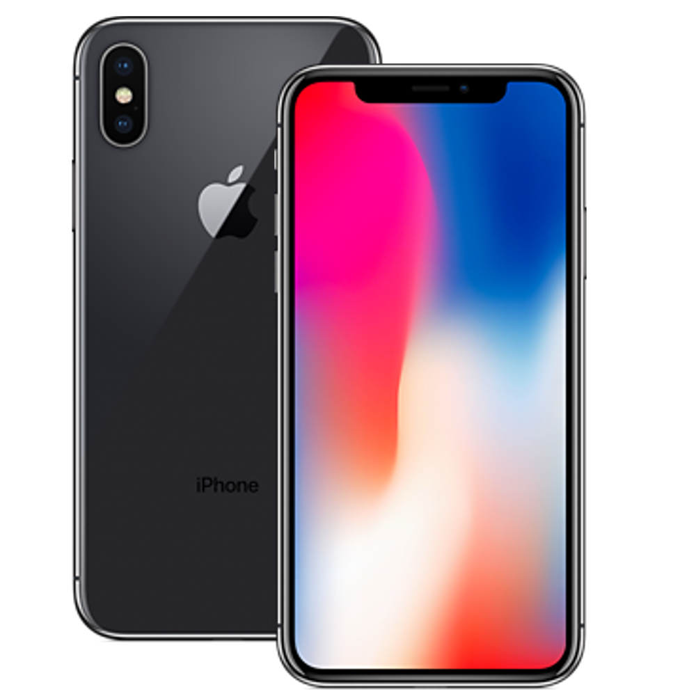 IPhone X Download PNG Image  PNG Arts