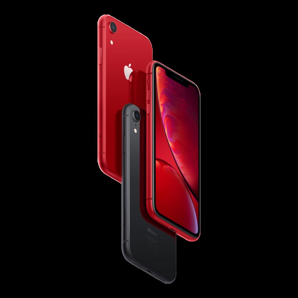iPhone XR 128GB RED Cep Telefonu  Arçelik