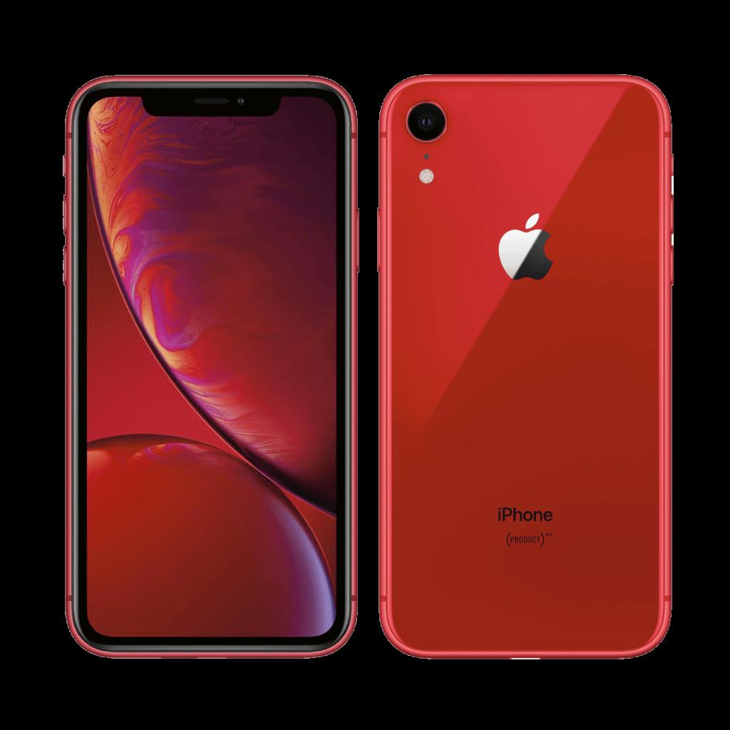 Apple iPhone XR 64GB Fully Unlocked GSMCDMA ATT T